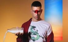 "Nέο single από τον Mahmood με τίτλο ""Barrio"""