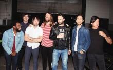 """Ακούστε το νέο single των Maroon 5 με τίτλο """"Memories"""""""