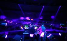 Δείτε όσα έγιναν στο Celabrate 21+ στο Vergina Stage