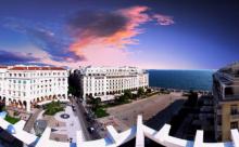 Ολοκληρώθηκε με επιτυχία ο Διαγωνισμός Φωτογραφίας από τον Οργανισμό Τουρισμού Θεσσαλονίκης