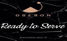 Oberon: Ένας χώρος που πρέπει να επισκεφτείς