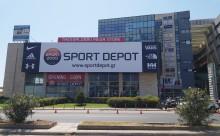 SPORT 2000 ανοίγει το μεγαλύτερο κατάστημα αθλητικών ειδών στην βόρεια Ελλάδα!