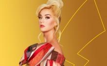 Η Katy Perry ενώνει τις δυνάμεις της με τα Pokémon!