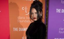 Είναι η Rihanna έγκυος;