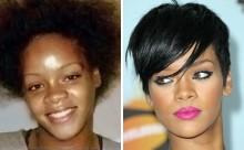 13 celebrities που από ασχημόπαπα έγιναν κύκνοι!