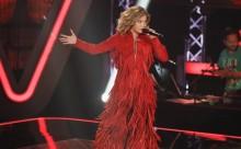 Η Rita Ora διαγωνίστηκε στο «The Voice» – Γύρισαν οι καρέκλες; (video)