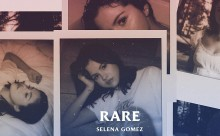 Η Selena Gomez κυκλοφορεί το άλμπουμ «Rare»