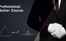IEK ΔΕΛΤΑ 360: Σε αποκλειστικότητα το Professional Butler Course