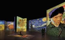 Van Gogh Alive - the experience!