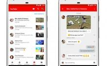 Νέα υπηρεσία Messaging του YouTube (video)