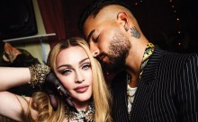 Η Madonna και ο Maluma συναντιούνται ξανά και συζητούν για τις καριέρες τους