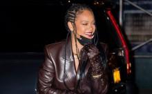Η Rihanna έκανε έκπληξη σε θαυμάστρια για τα γενέθλιά της!