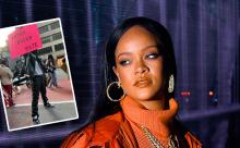 Η Rihanna συμμετείχε σε πορεία ενάντια στο μίσος κατά των Ασιατών