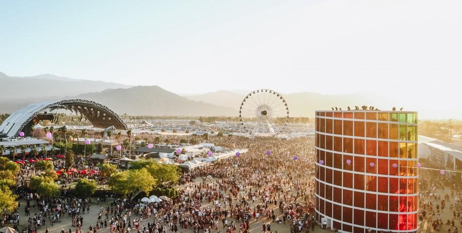 Αναβάλλεται και το Coachella!