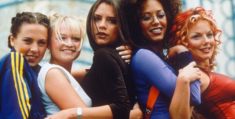Οι Spice Girls ξανά μαζί χωρίς την Victoria Beckham