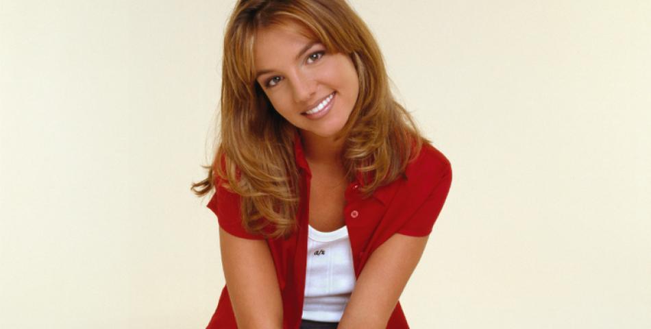 To πρώτο album της Britney Spears έγινε 20 χρονών