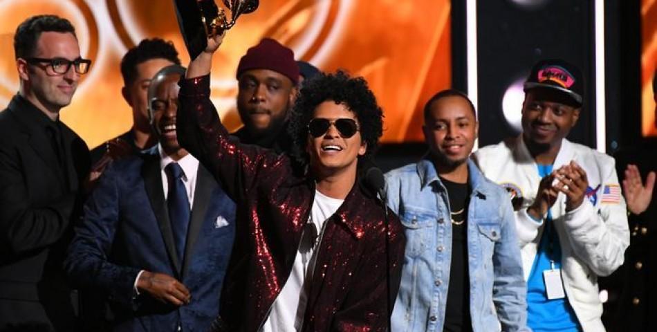 Αυτοί είναι οι νικητές των Grammy Awards 2018