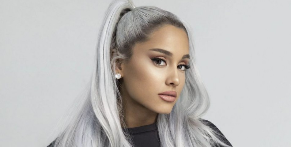 "Νέο single από την Ariana Grande: ""Thank U,Next"""