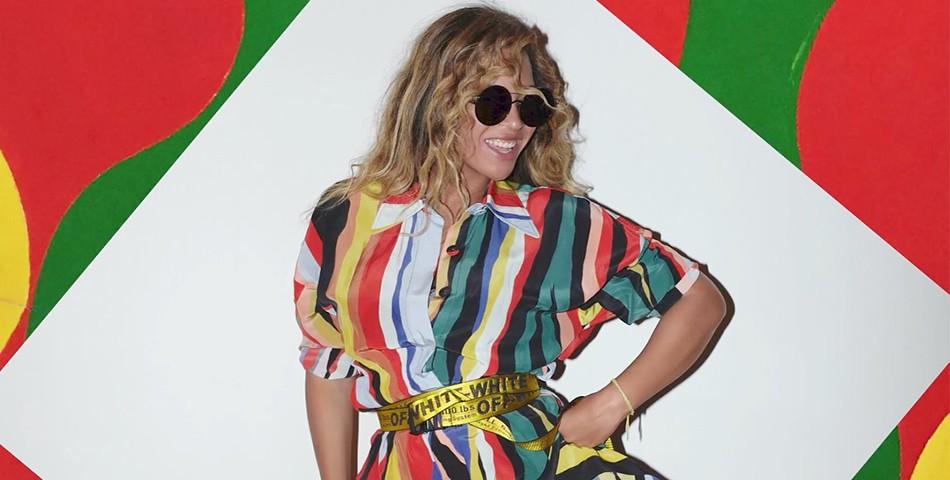 Συνεργασία «βόμβα»: Η Beyoncé στο remix του «Mi Gente» των J Balvin & Willy William (video)
