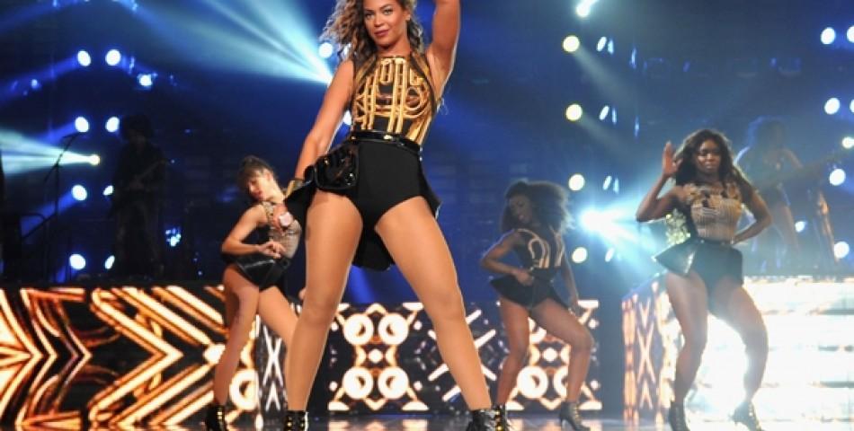 Η Beyonce θα δώσει το παρόν στα Grammys 2017