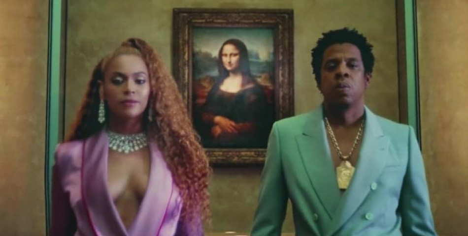 Beyoce - Jay Z κυκλοφόρησαν το πρώτο τους κοινό album