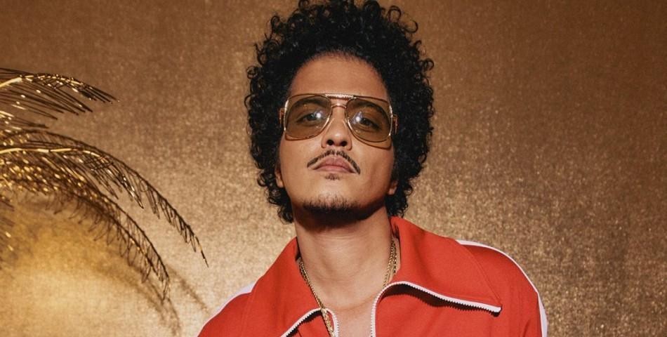 Ο Bruno Mars συνεργάζεται με το Fortnite για ένα νέο emote!