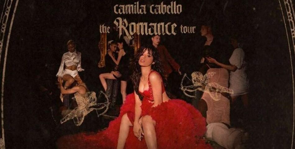 Η Camila Cabello δίνει εικόνα στο single «Living Proof»