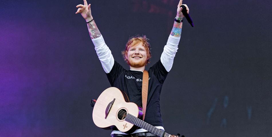 Ο πιο δημοφιλής καλλιτέχνης στο Spotify με ιστορικό ρεκόρ είναι ο Ed Sheeran