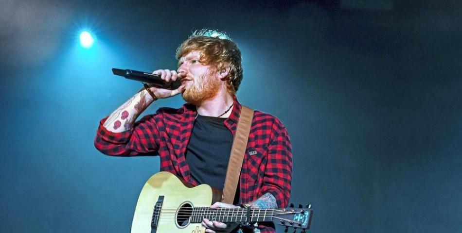 Ο Ed Sheeran ακυρώνει συναυλίες του, μετά το τροχαίο που είχε