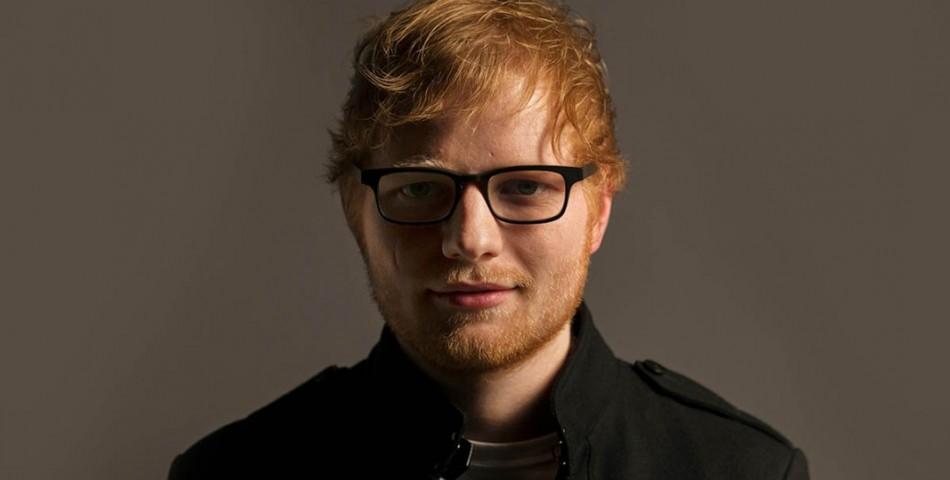 Ο Ed Sheeran ισχυρίζεται ότι ετοιμάζει κάτι για φέτος!
