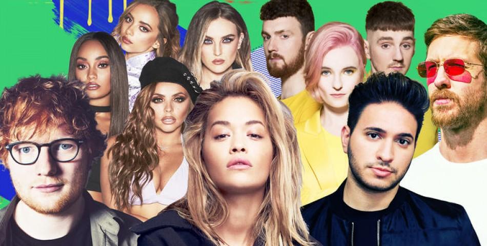 MTV EMA 2018: Δείτε τους νικητές της βραδιάς