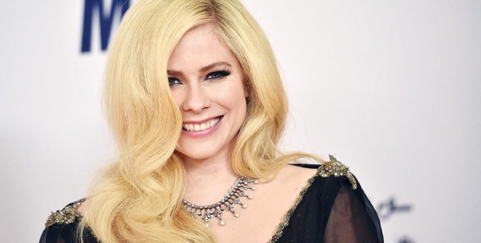Avril Lavigne: Το νέο άλμπουμ της είναι έτοιμο και θα κυκλοφορήσει φέτος!