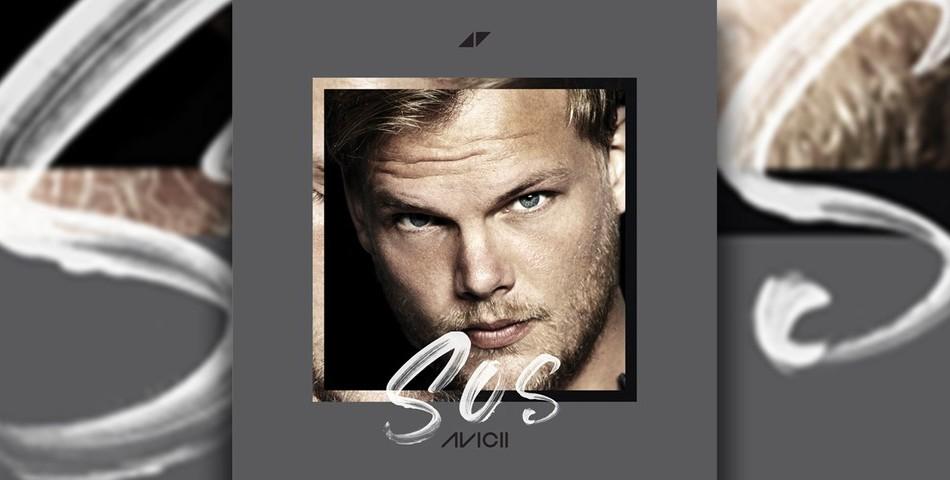 """Ακούστε το νέο single του Avicii """"SOS"""""""