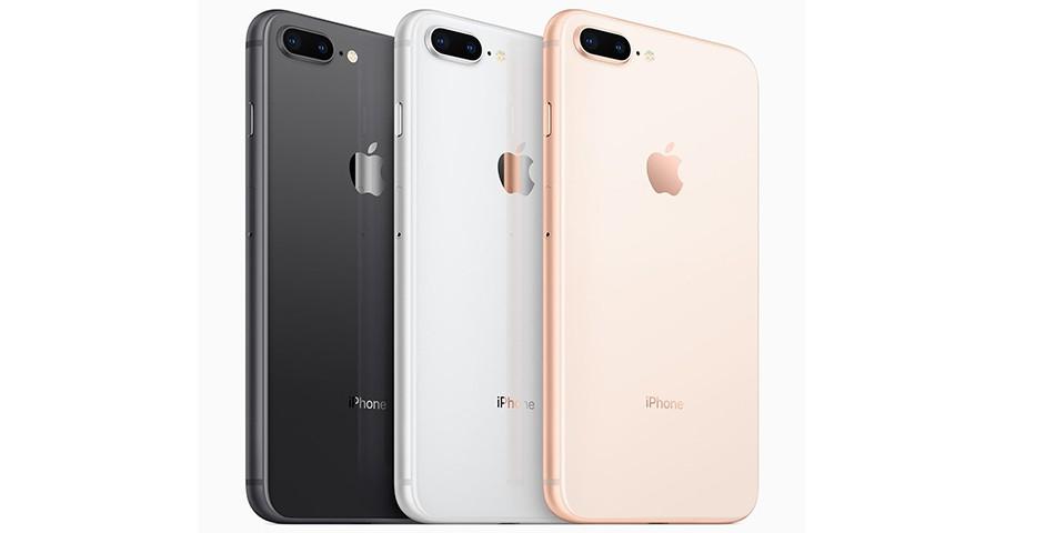 iPhone 8 και iPhone 8 Plus: Επίσημα με πανίσχυρο επεξεργαστή A11 και ασύρματη φόρτιση