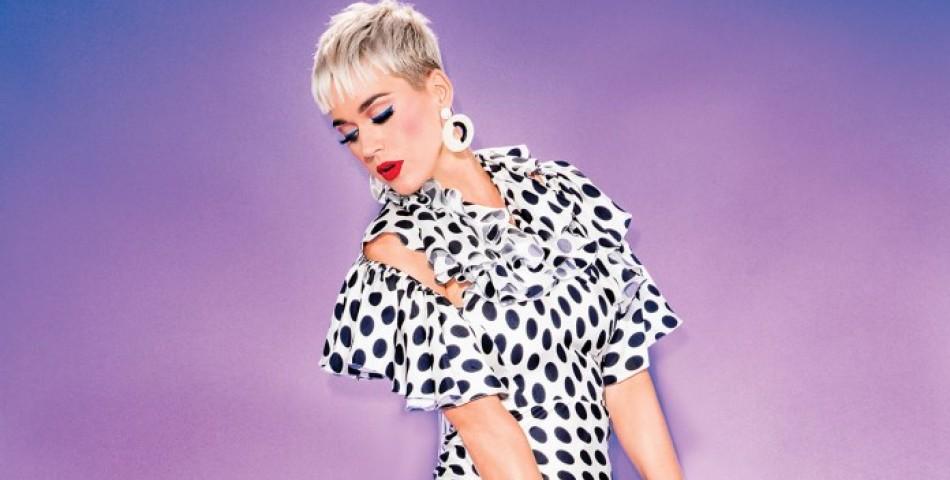 H Katy Perry αποσύρεται από τη μουσική