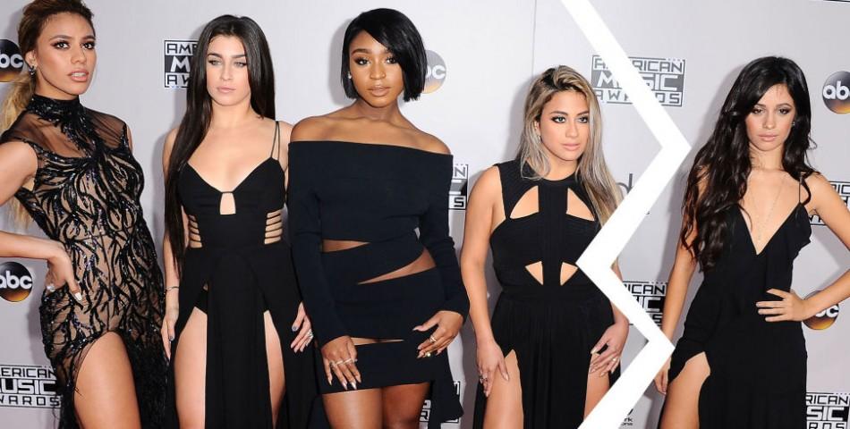 Η Camila Cabello αποκαλύπτει γιατί αποχώρησε από τις Fifth Harmony
