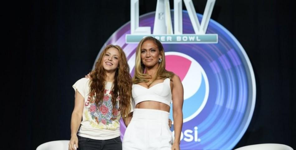 Super Bowl 2020 | Shakira και Jennifer Lopez θα τιμήσουν τον Kobe Bryant στο ημίχρονο