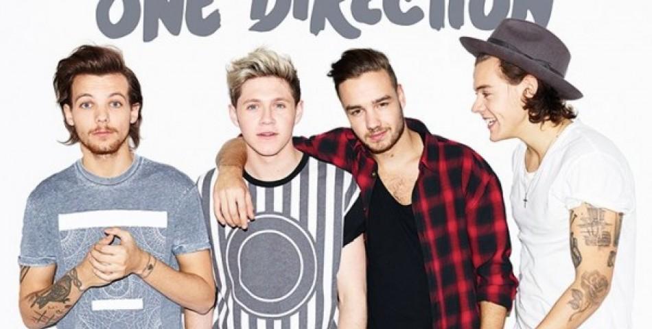 Επιστρέφουν οι One Direction;