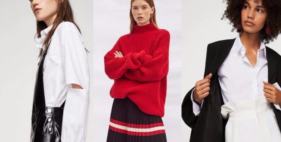 5 ρούχα για να είσαι στυλάτη αυτό το φθινόπωρο