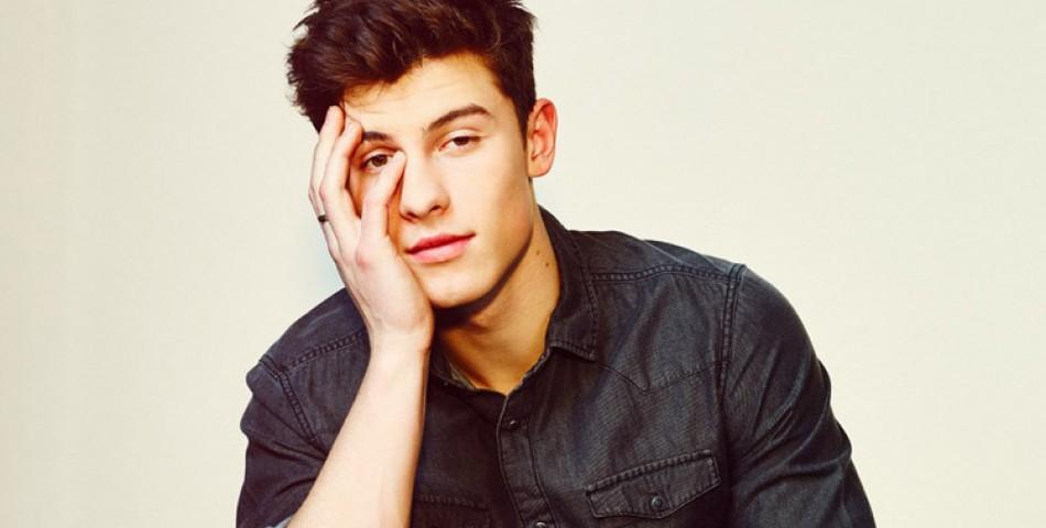Ο Shawn Mendes είναι ο νεότερος καλλιτέχνης με 3 album στην κορυφή