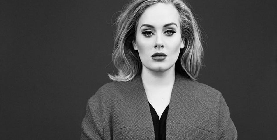 Πότε θα κυκλοφορήσει το νέο άλμπουμ της Adele;