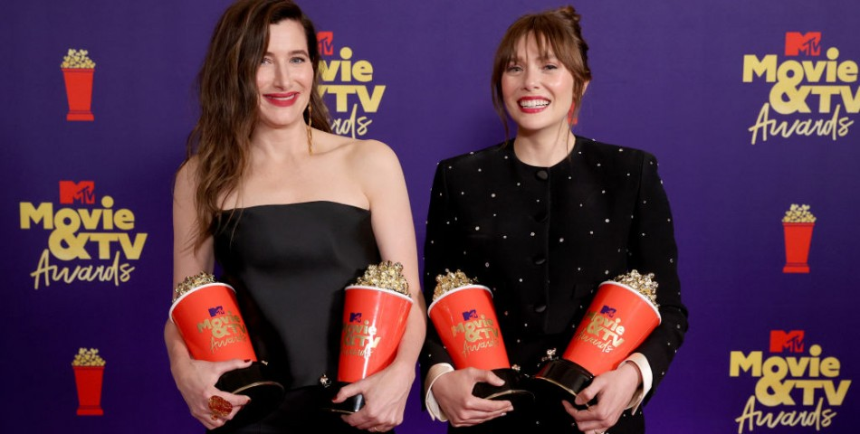 MTV Movie & TV Awards 2021: Η λίστα με όλους τους νικητές!