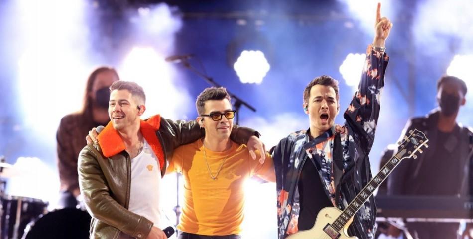 Kevin Jonas: «Η κόρη μου προτιμά να πάει σχολείο παρά να πάει σε συναυλία των Jonas Brothers»