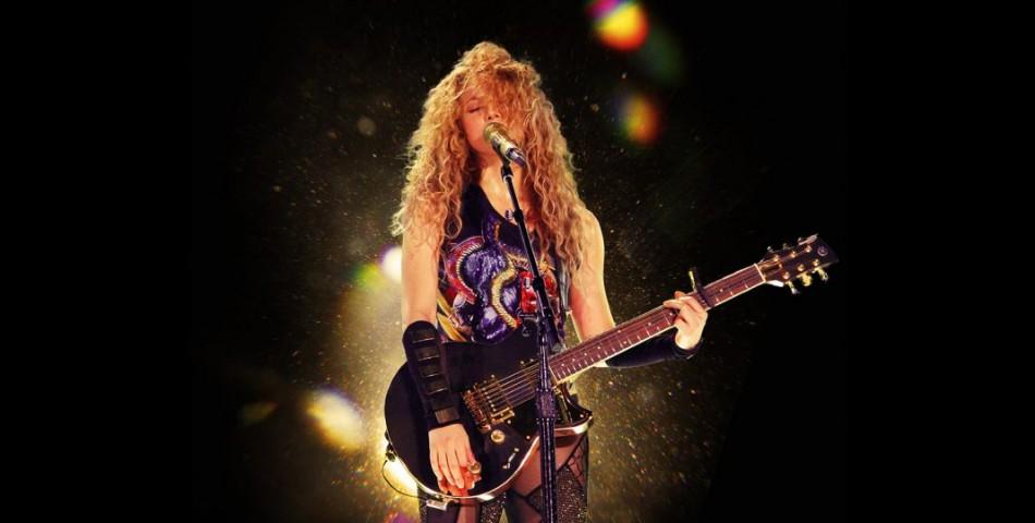 «Don't Wait Up»: Η Shakira επιστρέφει με νέο τραγούδι!