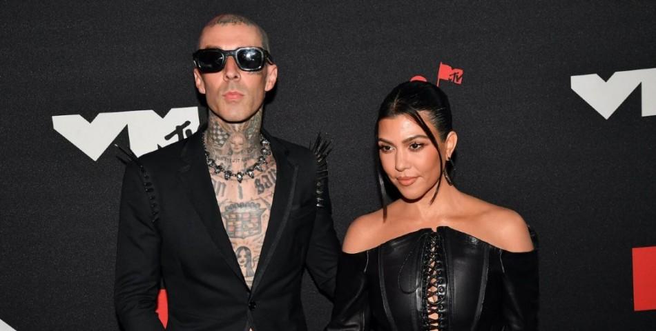 Αρραβωνιάστηκαν ο Travis Barker και η Kourtney Kardashian!